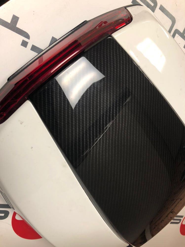 BMW 850 под карбон аквапринт под дерево и под алюминий (3)