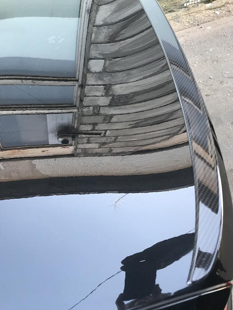аквапечать на зеркалах BMW G30