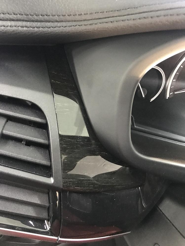 BMW X6 2016 год (1)