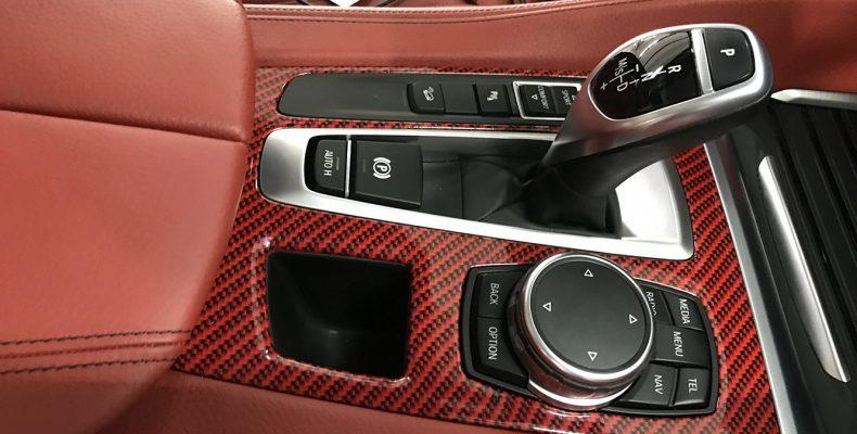 BMW X6 2016 год (11)
