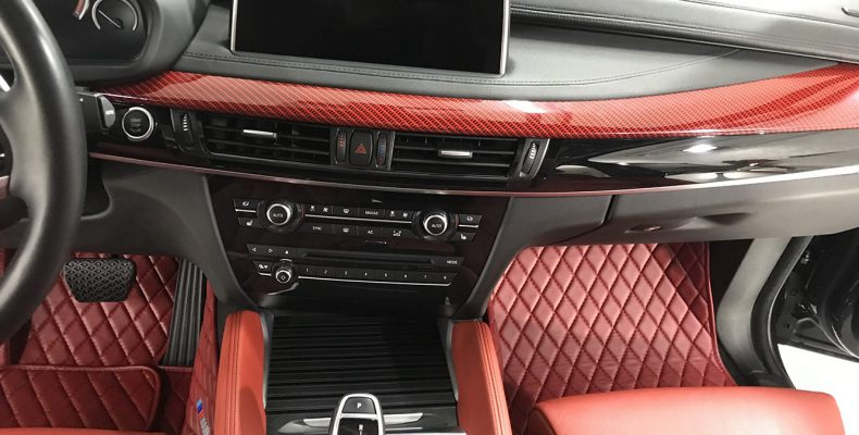 BMW X6 2016 год (12)
