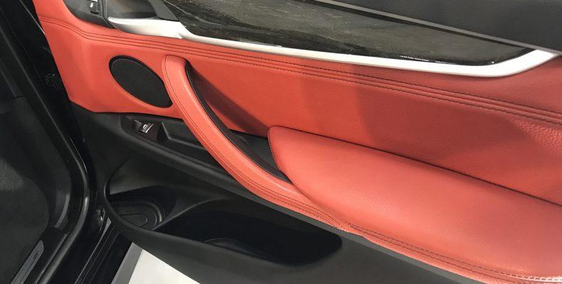 тюнинг BMW X6 2016