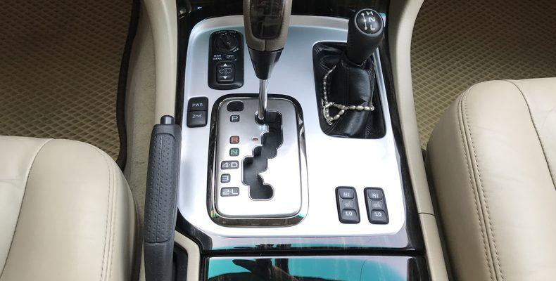 Lexus LS470 2011 аквапринт салона (12)